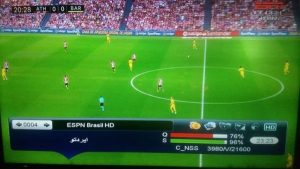 Free Sport TV Channels Confirmed working in Africa, America, Middle-East and North Africa