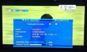 Asian Games Tv Biss Key On Palapa D