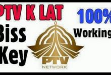 PTV K LAT Latest Biss Key and Working Frequency 2019
