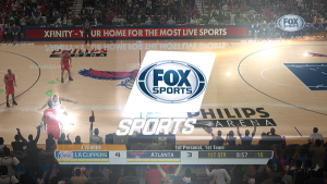 Fox Sports HD Latest Tandberg Keys and Working SID Frequency 2019