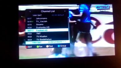 Football HD Latest Biss Key and Working Frequency 2021