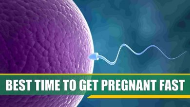 When is the best time to get pregnant before or after ovulation