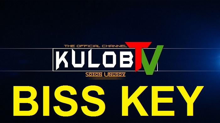 TV-Kulob HD Latest Biss Key and Working Frequency 2021